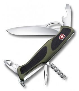 Couteau Delémont Victorinox 0.9553.mc4