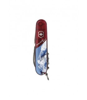 Couteau Spartan mont Blanc Victorinox 1.3603.te26