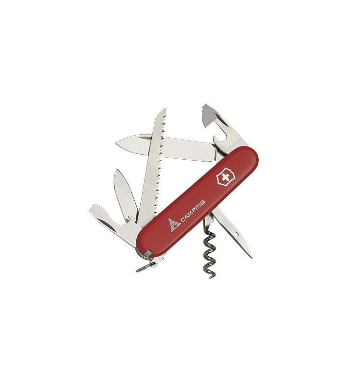 Couteau Camper Logo Victorinox 1.3613.71