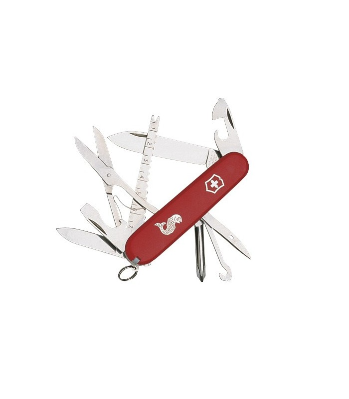 Couteau Fisherman Victorinox 1.4733.72