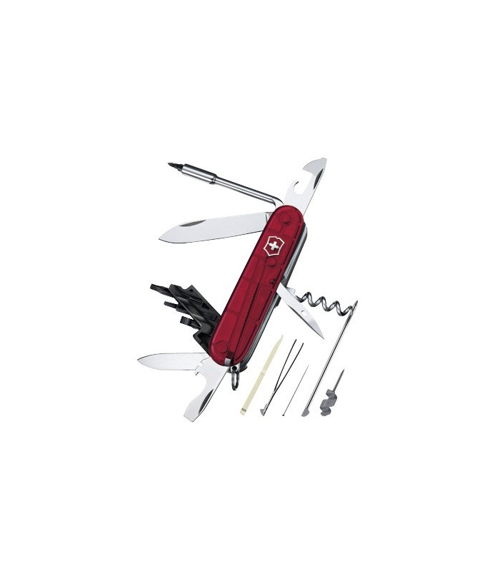 Couteau Cyber tool Victorinox 1.7605.t