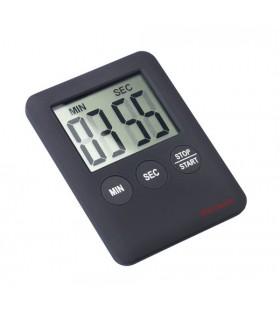 Générique 1088 Minuteur 0 cm Noir