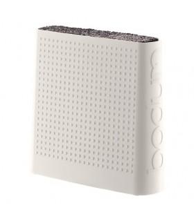 Bodum 11089.913 Blocdecuisine 20 cm Blanc