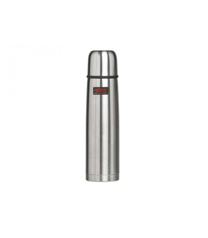 Thermos 185234 Bouteille Light et Compact 0 cm Inox