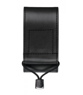 Victorinox 4.0481.3 Étui toile noir pour couteaux 91 mm de 15 à 23 pièces.
