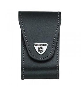 Victorinox 4.0521.xavt Etui spécial pour couteau 1.6795.XAVT, cuir noir.
