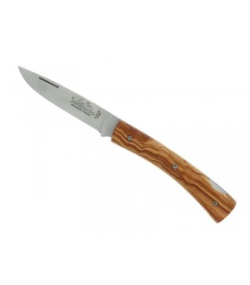 Couteau Salamandra 64209