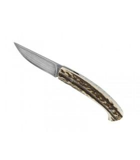 Le Thiers 1515 1515.58 Couteau 12 cm bois de cerf cerf