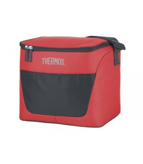 Thermos 194044 Sac istotherme 13 cm rouge