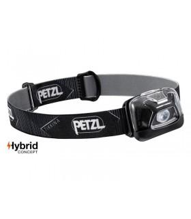 Petzl e091da00 Lampe frontale tikkina noir, puissance : 250 lumens, poids : 81 gr
