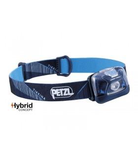 Petzl e091da02 Lampe frontale tikkina bleu, puissance : 250 lumens, poids : 81 gr