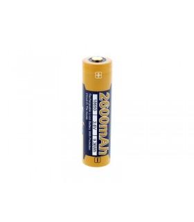 Fenix 18650 Accus rechargeable 0 cm bleu/jaune