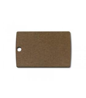 Victorinox 7.4110 Planche à découper marron Allrounder S dimension : 24 x 16,5 x 0,6 cm,