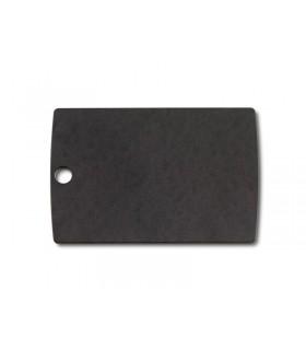 Victorinox 7.4110.3 Planche à découper noir Allrounder S dimension : 24 x 16,5 x 0,6 cm
