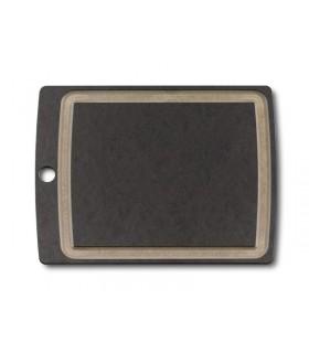 Victorinox 7.4112.3 Planche à découper noir Allrounder M dimension : 29 x 23 x 0,6 cm