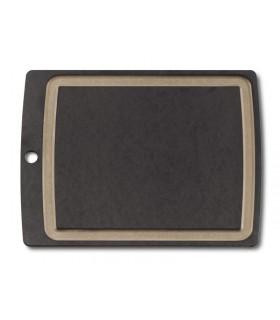 Victorinox 7.4114.3 Planche à découper noir Allrounder L dimension : 37 x 28,5 x 0,6 cm